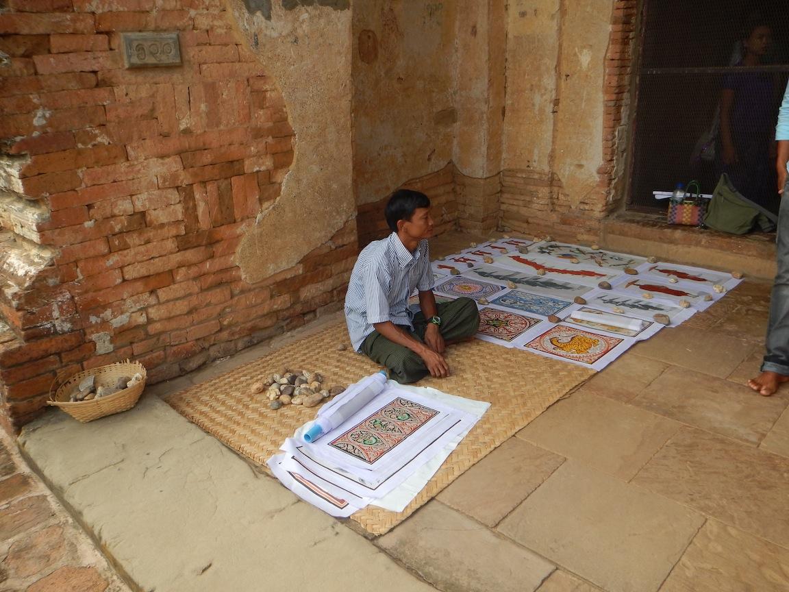 04 Bagan 013 Naga Yon Paya 9