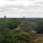 Vistas desde Shwe Gyi Paya