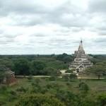 04 Bagan 103 Vistas desde Shwegu Gyi Paya 11