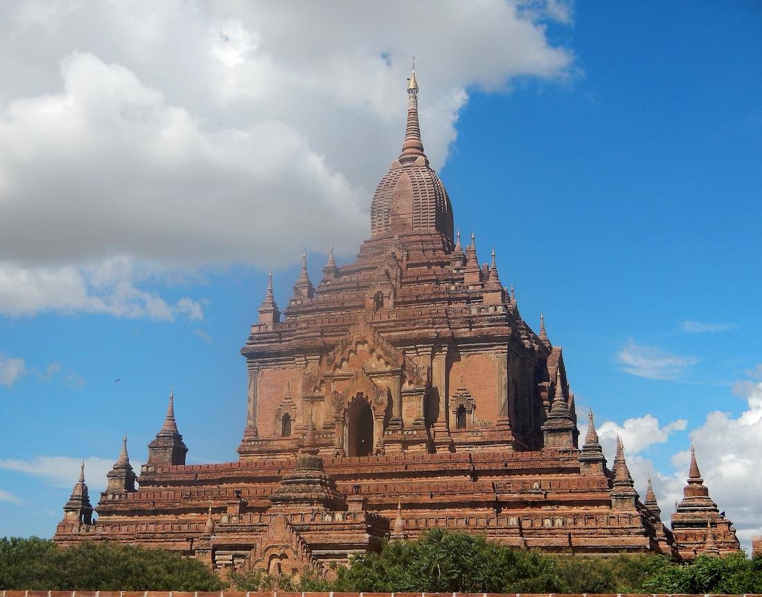04 Bagan 196 Htilominlo Pahto 6