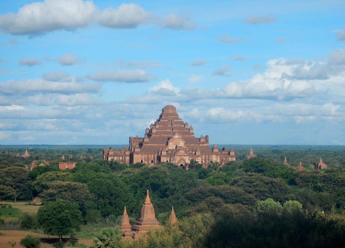 Sureste - Dhammayangyi