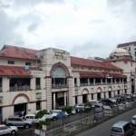 Mercado de Bogyoke