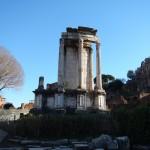 Tempio de Vesta