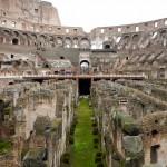 Roma 117 Colosseo