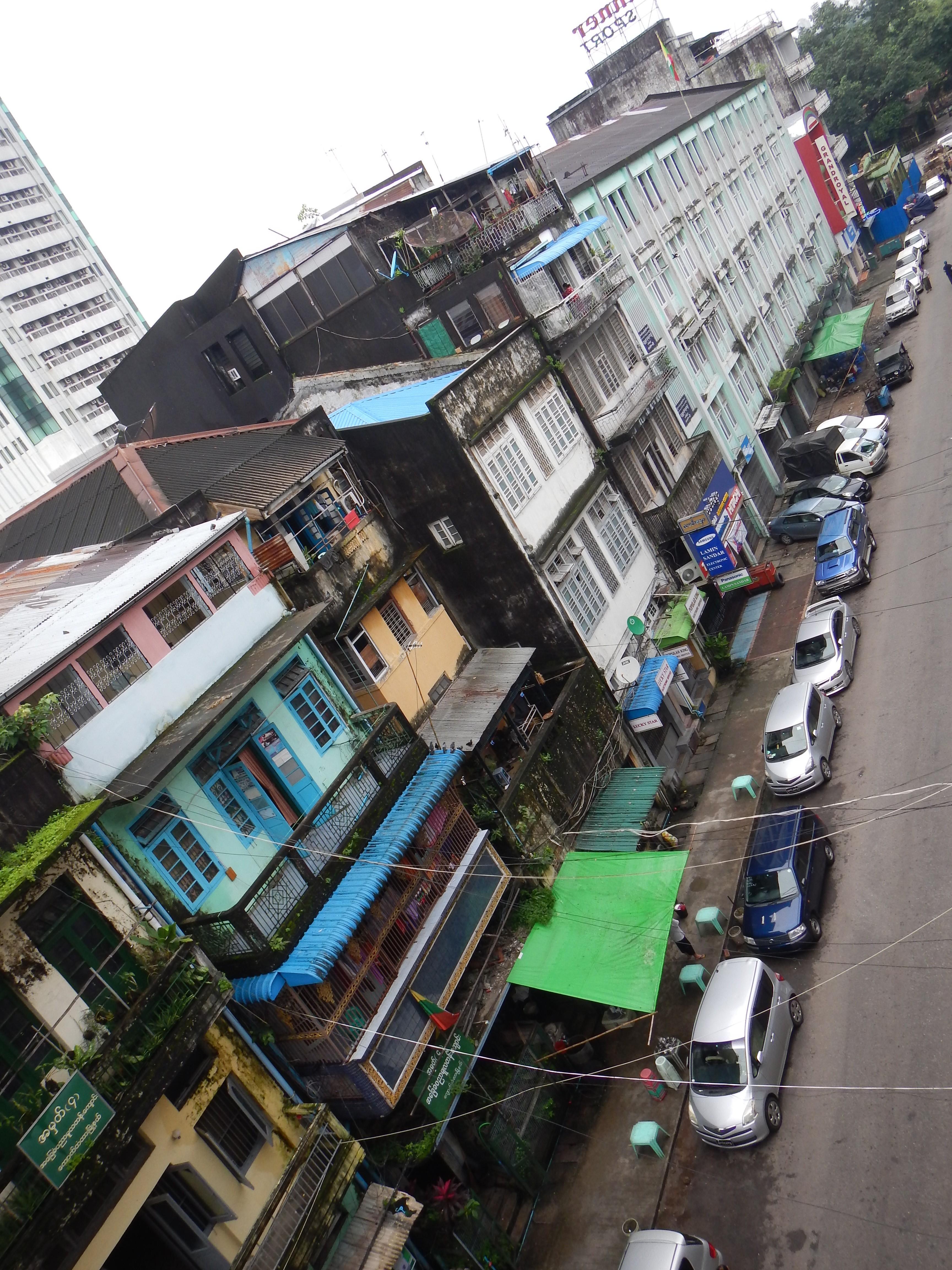 14 Yangon 2 184 Adiós Yangón