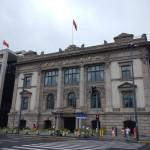 El antiguo Banco Sinorruso
