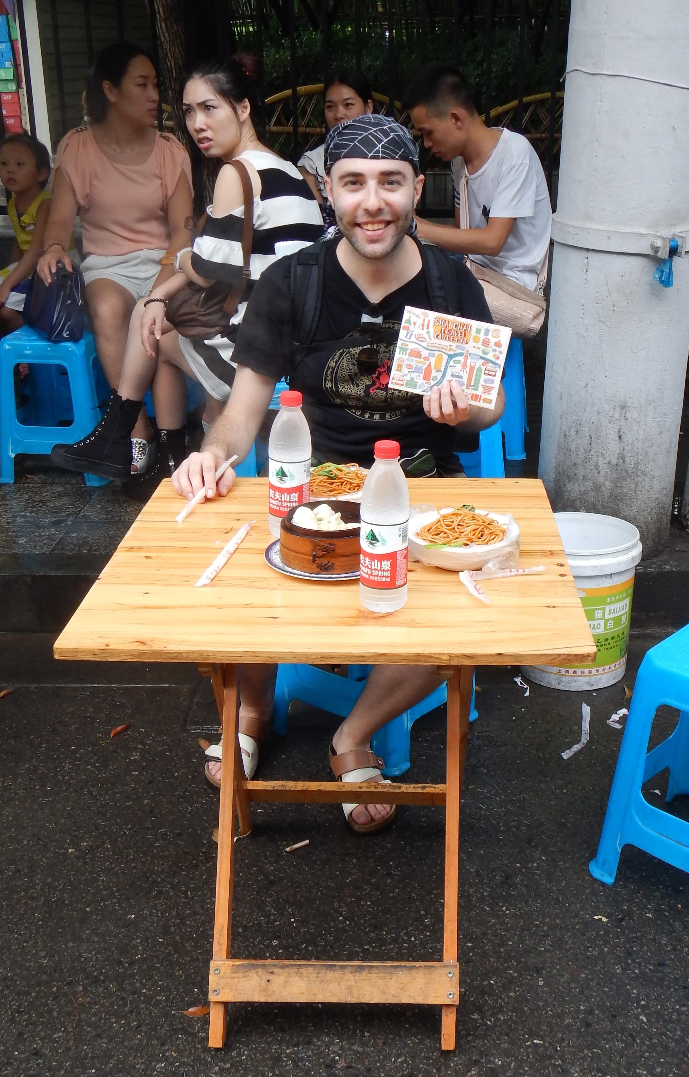 01 Shanghai 099 Cap a Yuyuan 4