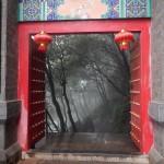 04 Kunming 046 Mont Xi 40