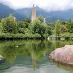 10 Dali 021 Les tres pagodes 12