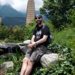 10 Dali 025 Les tres pagodes 16