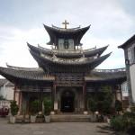 10 Dali 177 Ciutat vella 33 Esglesia catòlica 4