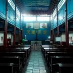 10 Dali 180 Ciutat vella 36 Esglesia catòlica 7