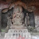 16a Mont Shibao 076 Temple Shizhong 35