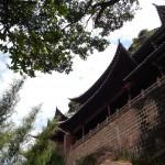 16a Mont Shibao 081 Temple Shizhong 40