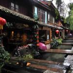 Calle Xinhua