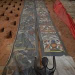 Altar Dōngbā