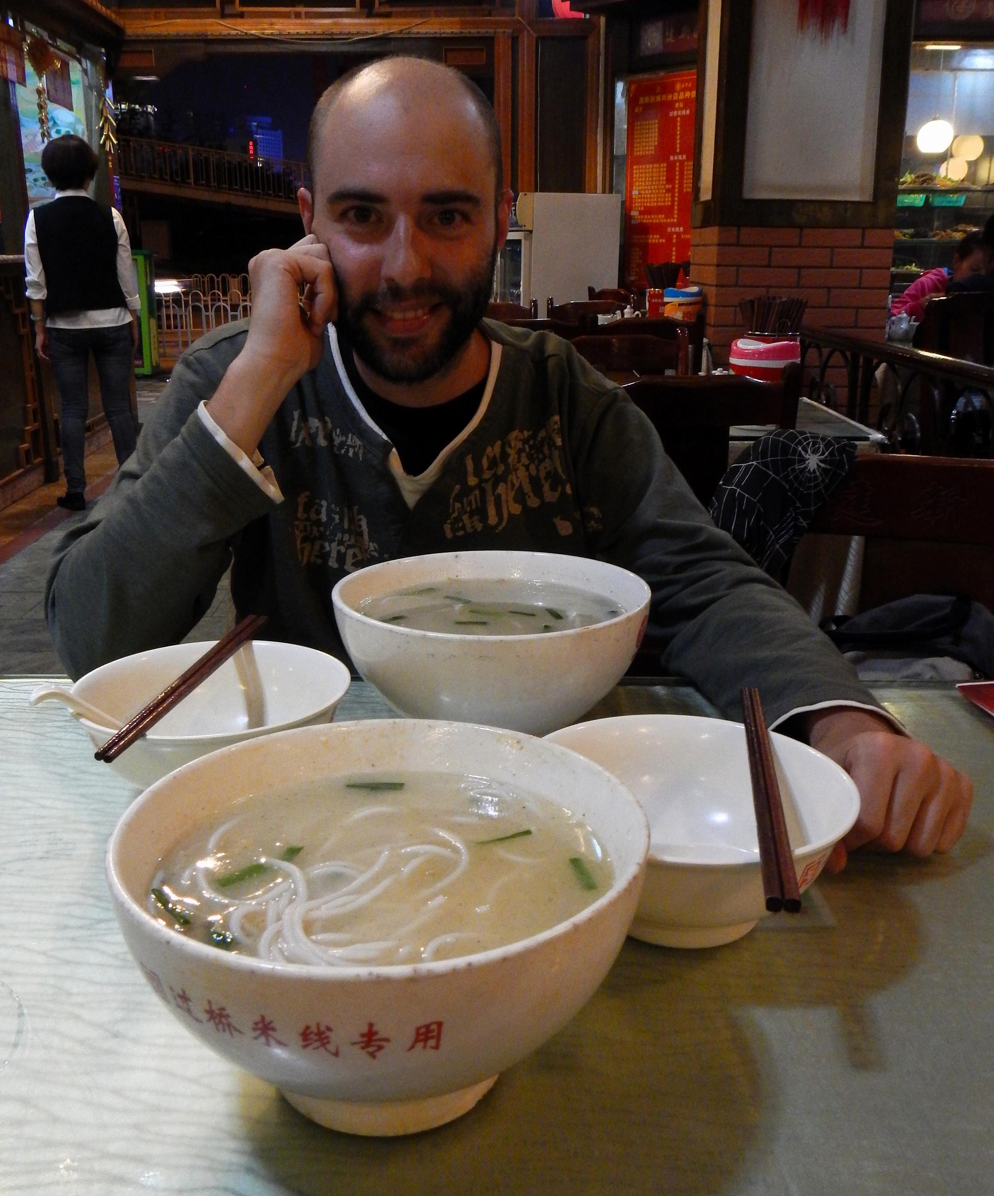 21 Kunming 224 Sopar 2