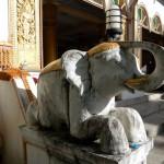 Elefante de Wat Hai Sok