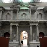Puerta de Mileto