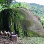 Piedra del elefante