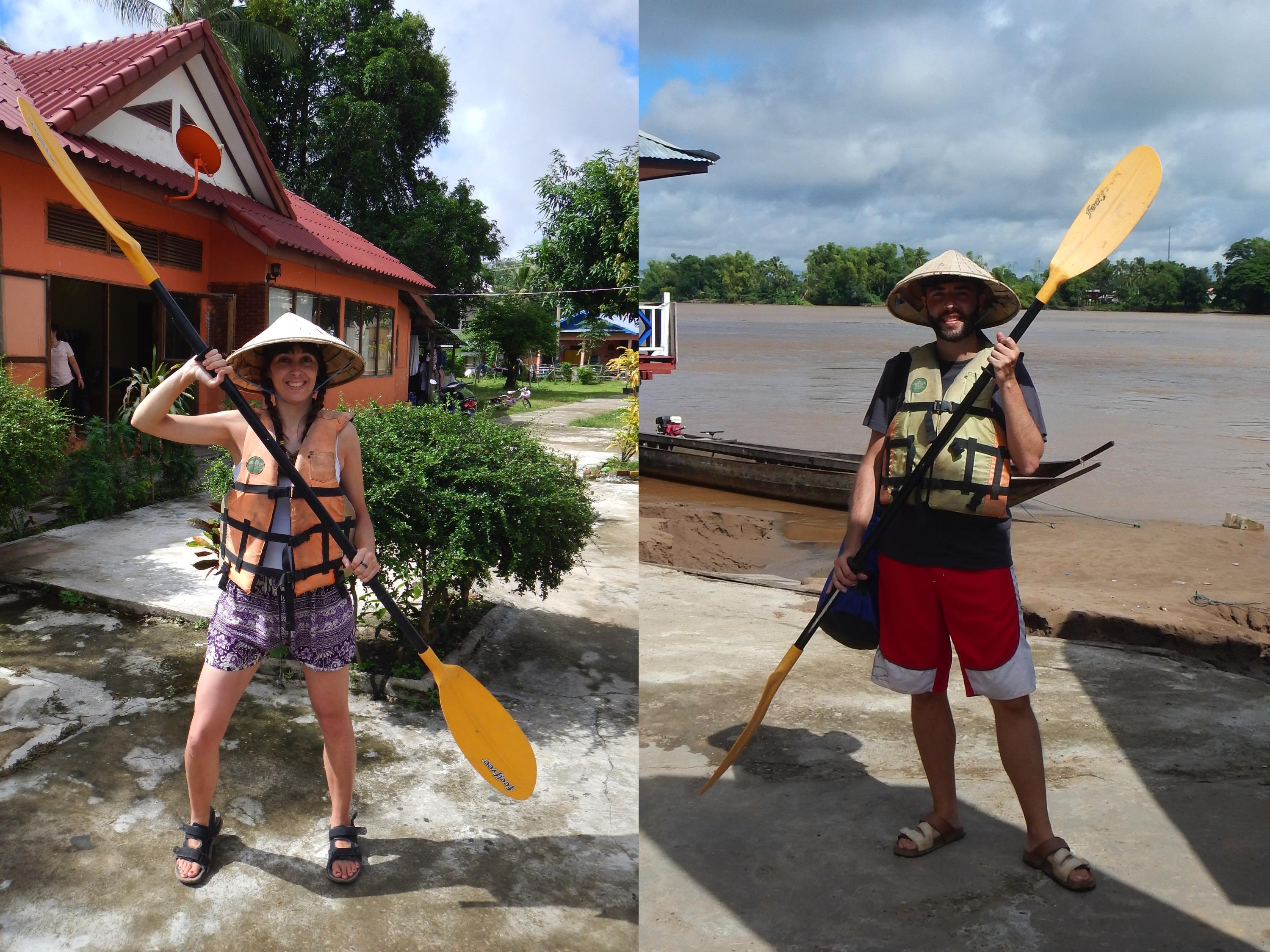 30a En kayak 002+003