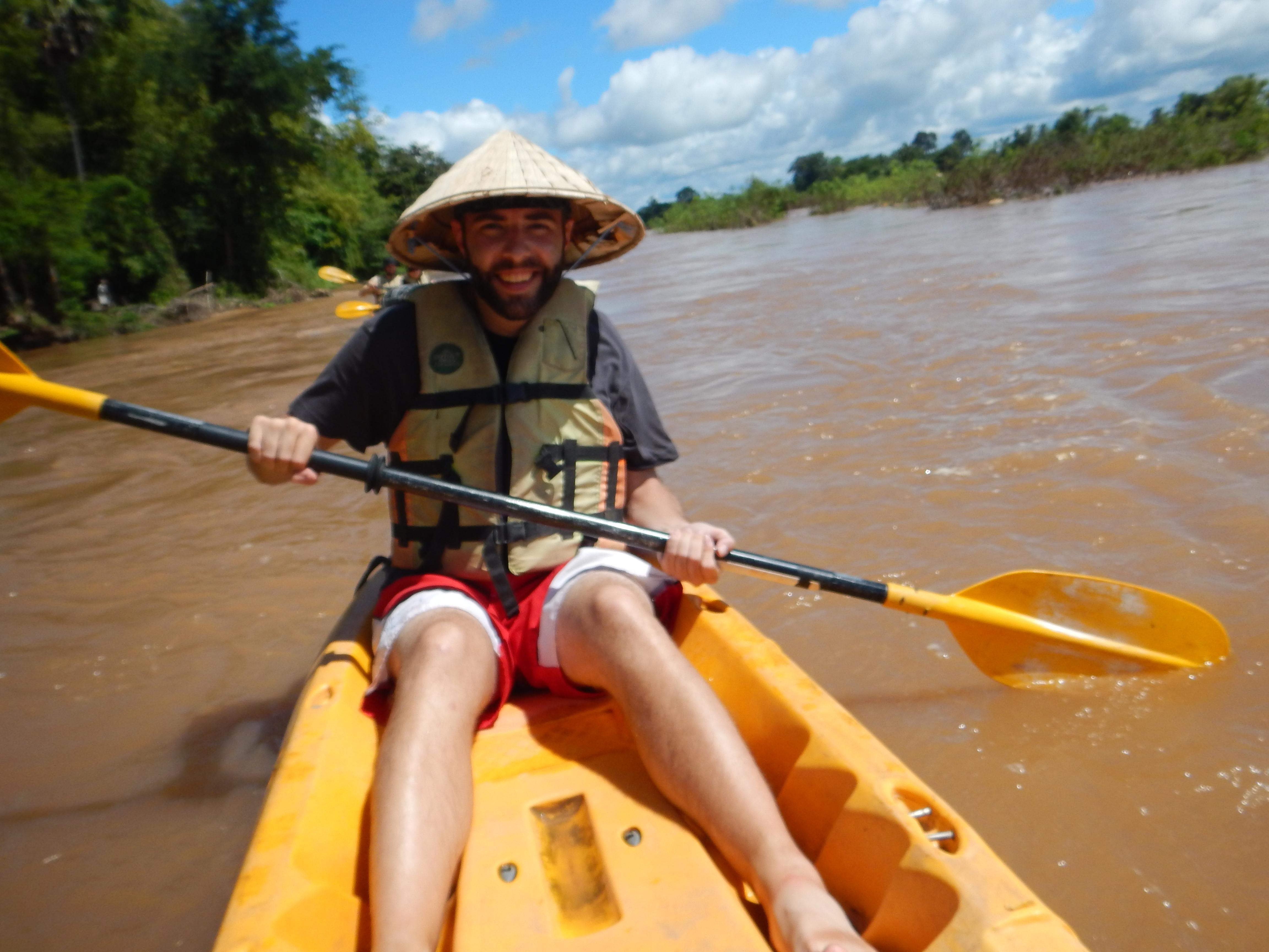 30a En kayak 015