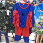Spider-Man disléxico