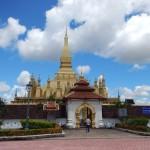 Pha That Luang I