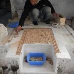 Montando el mosaico