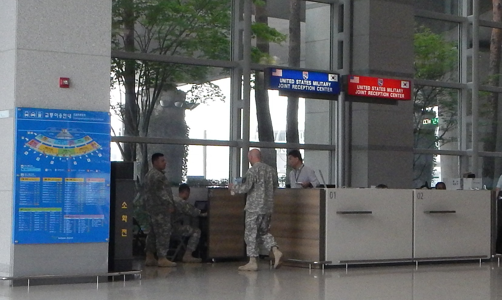 01 Incheon 023 Incheon International Airport 1