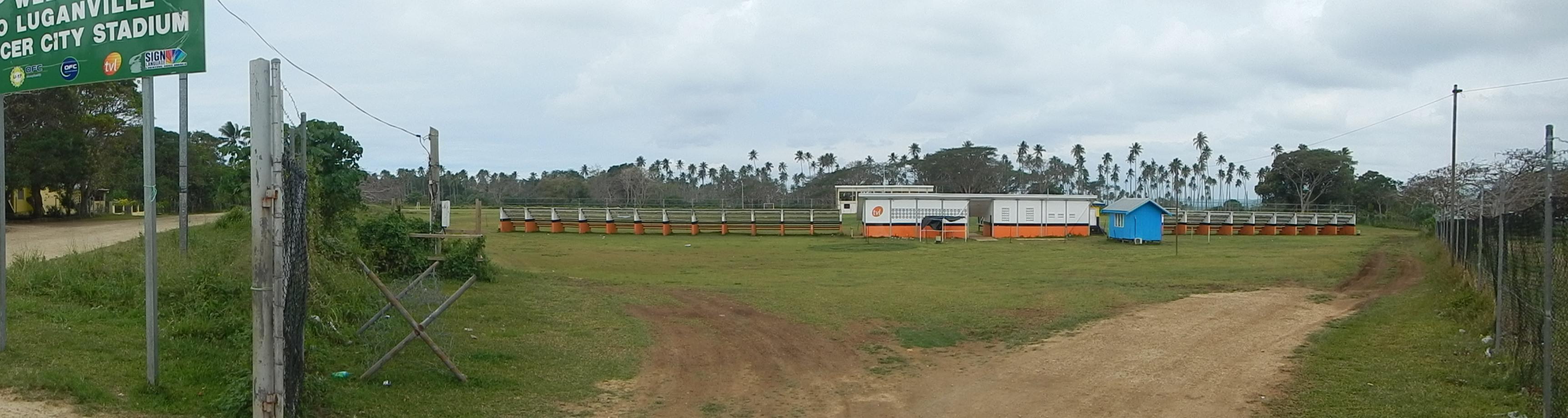 05e Luganville 107 Luganville Soccer City Stadium 3