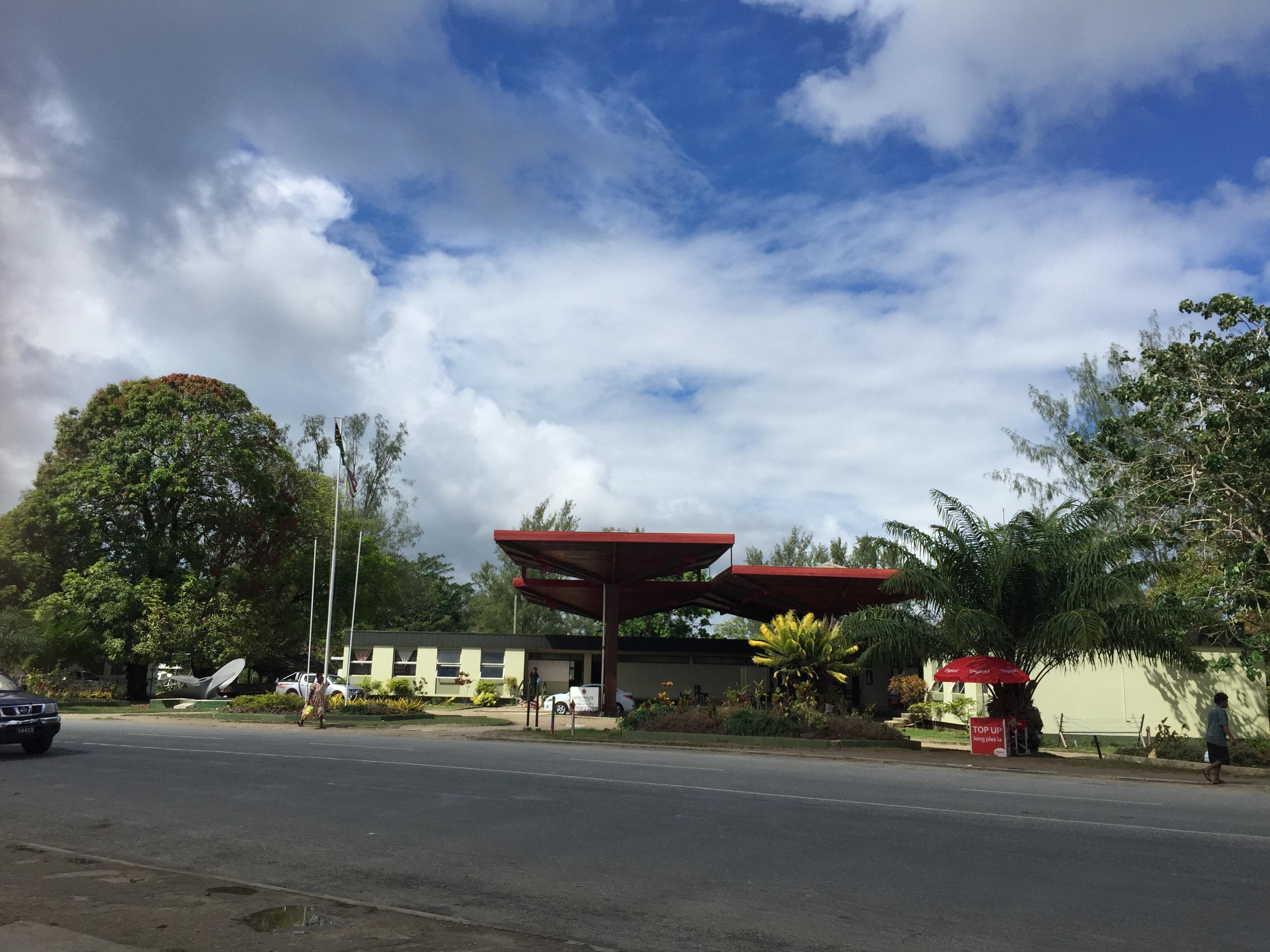 Municipalidad de Luganville